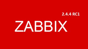 zabbix 244 rc1
