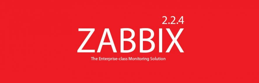 نسخه 2.2.4 نرم افزار مانیتورینگ ZABBIX منتشر شد