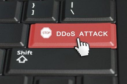 عکسی مربوط به مقاله حملات DDOS