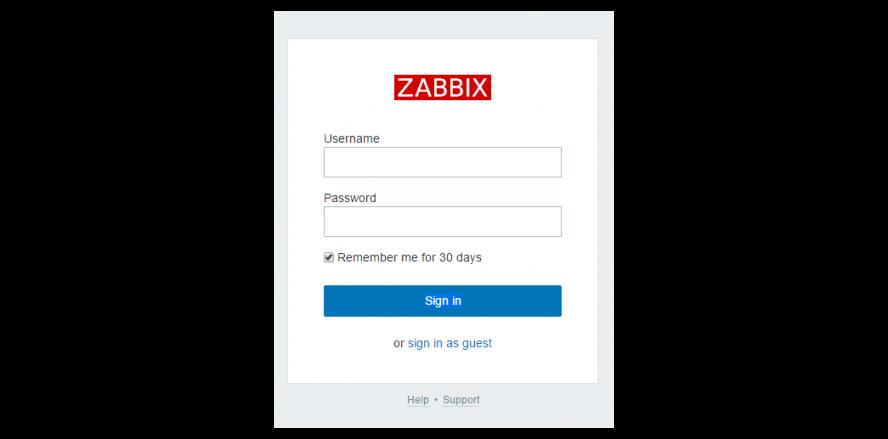 مراحل نصب سرور زبیکس عکس نهم