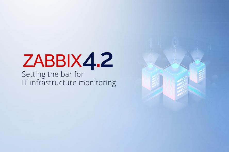 زبیکس 4.2، مانیتورینگ آسانتر از همیشه