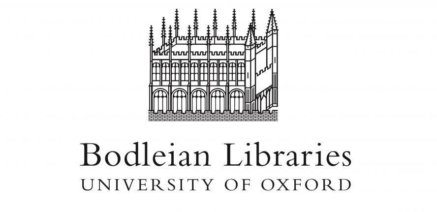 زبیکس در دانشگاه آکسفورد - کتابخانه بودلیان