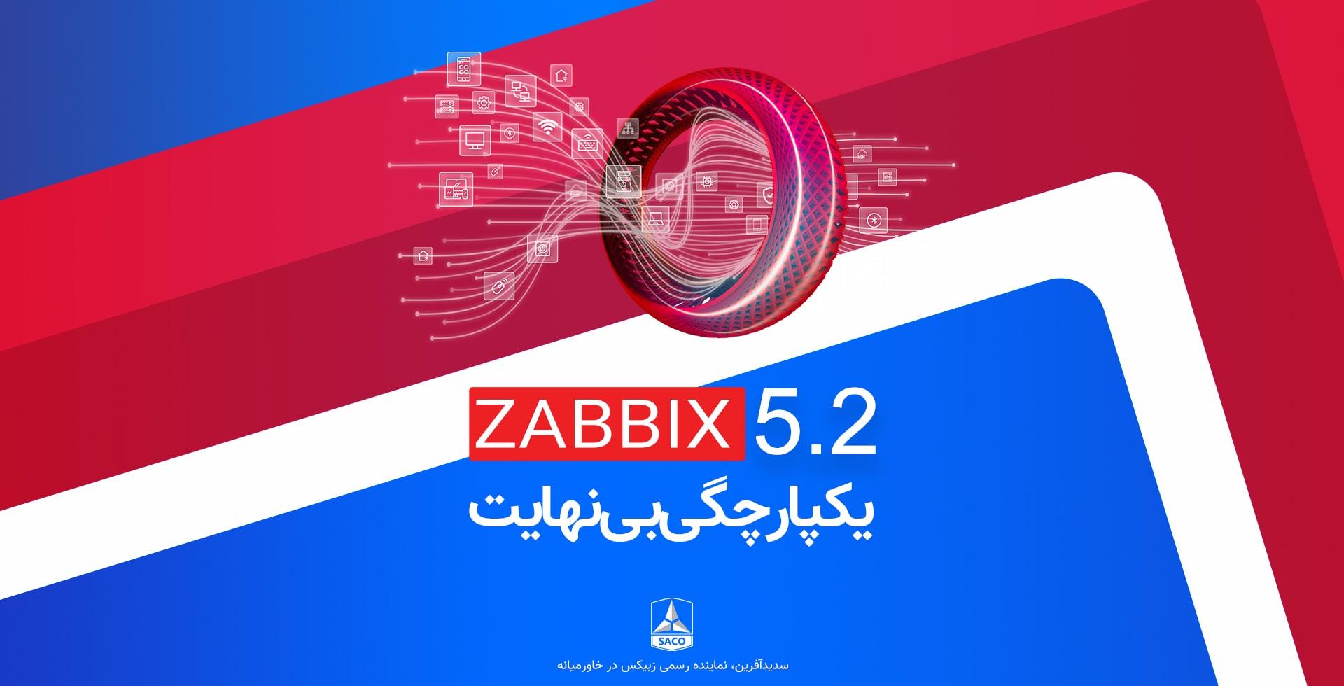بررسی نسخه جدید زبیکس، زبیکس ۵.۲